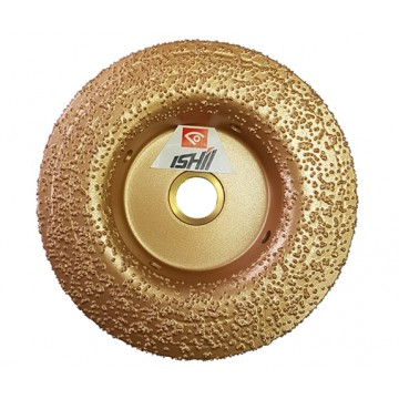ISHII DIAMOND CUP WHEEL